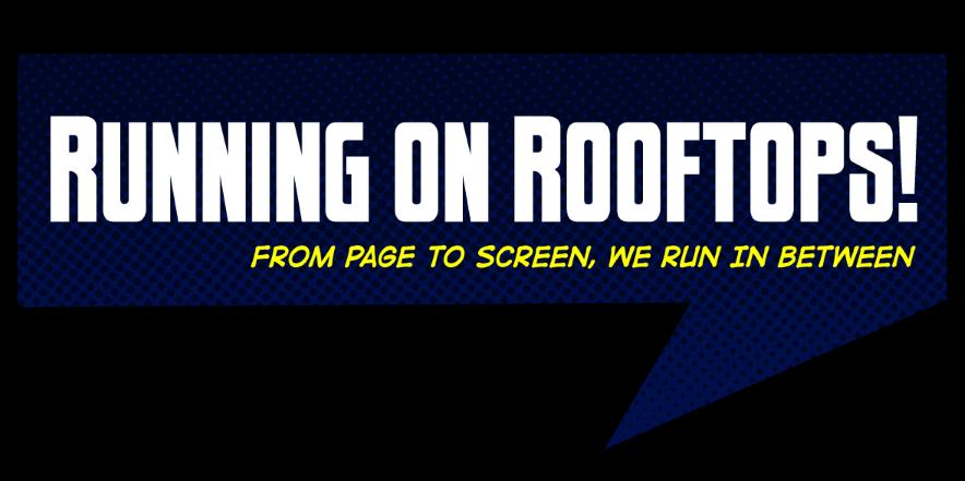 Running on Rooftops